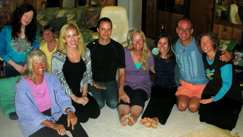 Group Consciousness Manifestation Turquoise Orb with Joan Ocean