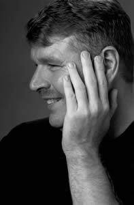 Alan Davidson Portrait