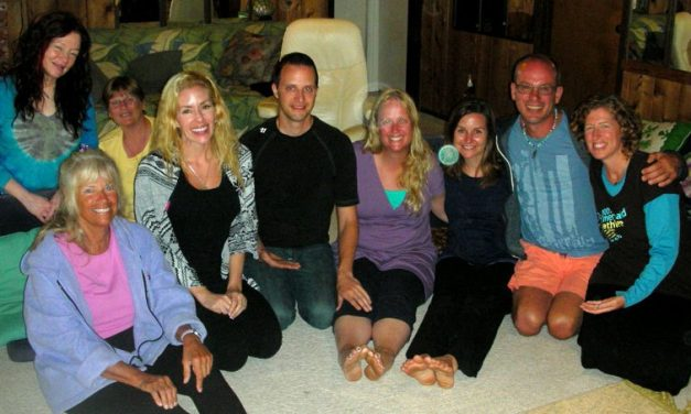 6. Manifesting Consciously Collectively in 2012
