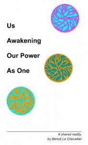 PangaeaProject Book Us Awakening Our Power As One