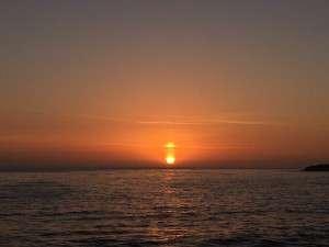 Sunset Santa Cruz Benefit of all